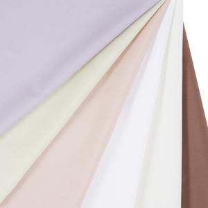 掛け布団カバー(シングルサイズ)| 羽毛の保温力を体に伝えてくれる「スーピマコットン」(クラウズ羽毛布団専用)