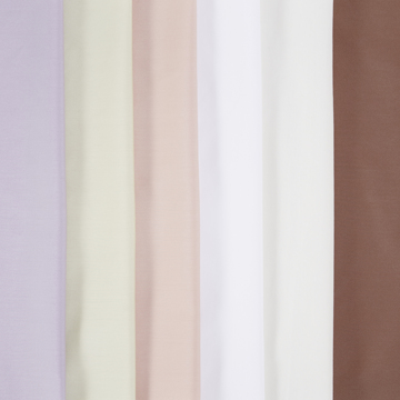 深い眠りを叶えてくれる「羽毛布団」|掛け布団カバー(シングルサイズ)| 羽毛の保温力を体に伝えてくれる「スーピマコットン」(クラウズ羽毛布団専用)