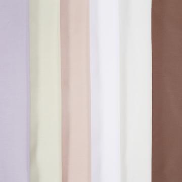 深い眠りを叶えてくれる「羽毛布団」|掛け布団カバー(ダブルサイズ)| 羽毛の保温力を体に伝えてくれる「スーピマコットン」(クラウズ羽毛布団専用)