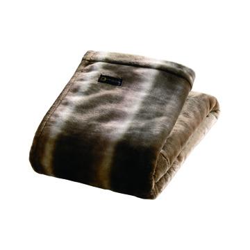 《掛毛布/セミダブル》暖かさはもう当たり前、軽さとなめらかさも実現した「毛布」|CALDONIDO NOTTE