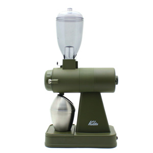 COFFEE GRINDER (MILITARY GREEN)