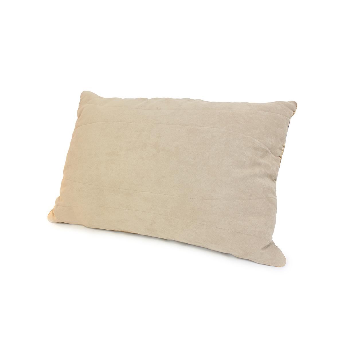 深呼吸したくなる「寝具」|ピロー|抗菌機能と乾きやすさを兼ね備えた、丸洗い可能な寝具|ベルクラウド