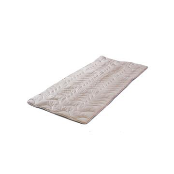 オーバーレイマットレス(シングル)抗菌機能と乾きやすさを兼ね備えた、丸洗い可能な寝具|ベルクラウド