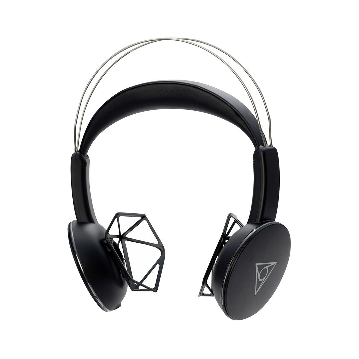 音楽家が創った「ワイヤレスヘッドフォン」 耳が痛くならず、最高音質。自分の世界に没頭しながら周囲の音も聞けるヘッドフォン  VIE SHAIR