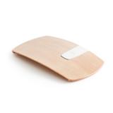 手ぶら外出ができる「木の財布」|《カエデ》カード3枚だけ持って、手ぶら外出できる「木の財布」|Smart Card Clip|ナチュラル