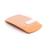 手ぶら外出ができる「木の財布」|《カエデ》カード3枚だけ持って、手ぶら外出できる「木の財布」|Smart Card Clip|バーミリオン