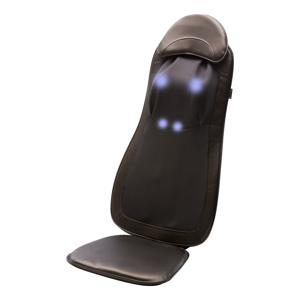 家の椅子が、憧れのマッサージチェアに。首から腰まで本格的にほぐす「3D揉み」マッサージ機|DOCTOR AIR 3Dマッサージシート Premium