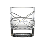 踊るグラス|クリスタルグラス | お酒を飲み頃に誘う。ドイツ生まれの回転するクリスタル製グラス | SHTOX|ユニバース(完売)