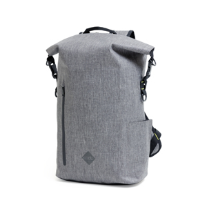 《SIGNATURE ver.2》完全防水・テックスリーブ・盗難抑止機能・隠しポケットを搭載。10の機能を持ち合わせたバックパック | Code 10