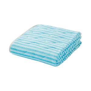 肌掛け布団(シングル)|医療脱脂綿とテクノファイン(機能繊維)が吸汗・放湿・速乾。寝苦しい夜でも、快眠へ