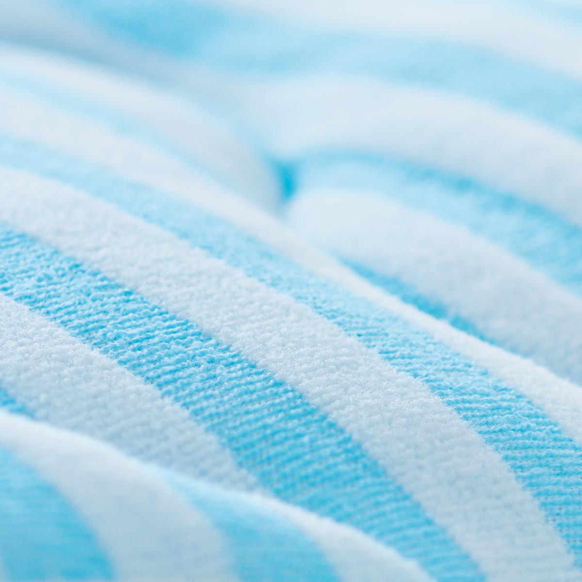 寝苦しい夜も、朝まで快眠|枕カバー|医療脱脂綿とテクノファイン(機能繊維)が吸汗・放湿・速乾。寝苦しい夜でも、快眠へ