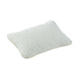 寝苦しい夜も、朝まで快眠|枕カバー|医療脱脂綿とテクノファイン(機能繊維)が吸汗・放湿・速乾。寝苦しい夜でも、快眠へ|BEIGE