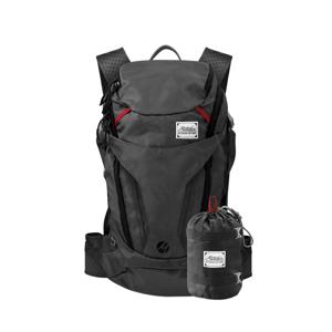 本格的な登山やアウトドアにも使える、防水仕様のバックパック(28リットル)|MATADOR BEAST 28 TECHNICAL PACK