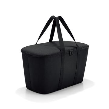 たっぷり収納して自在に移動、保冷保温機能が付いた「楽しさを運べる」クーラーバッグ|reisenthel