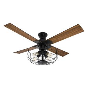ヴィンテージモデル | 室温ムラを解消して、風通しがいい家をつくるシーリングファン