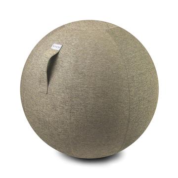 Mサイズ(身長165-185cm)リビング・書斎でエクササイズ。インテリアにもなる「座るボール」|VLUV