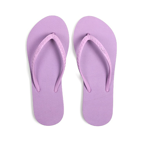 ハワイ生まれのLOHASなビーチサンダル|CORE (WOMEN) Dusty Rose | 足も心も気持ちいい、ハワイ生まれのビーチサンダル|US5(23cm)