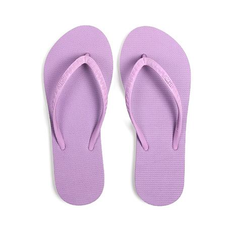 ハワイ生まれのLOHASなビーチサンダル|CORE (WOMEN) Dusty Rose | 足も心も気持ちいい、ハワイ生まれのビーチサンダル|US8(26cm)