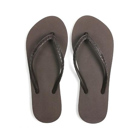 ハワイ生まれのLOHASなビーチサンダル|CORE (WOMEN) Kona Coffe | 足も心も気持ちいい、ハワイ生まれのビーチサンダル|US6(24cm)