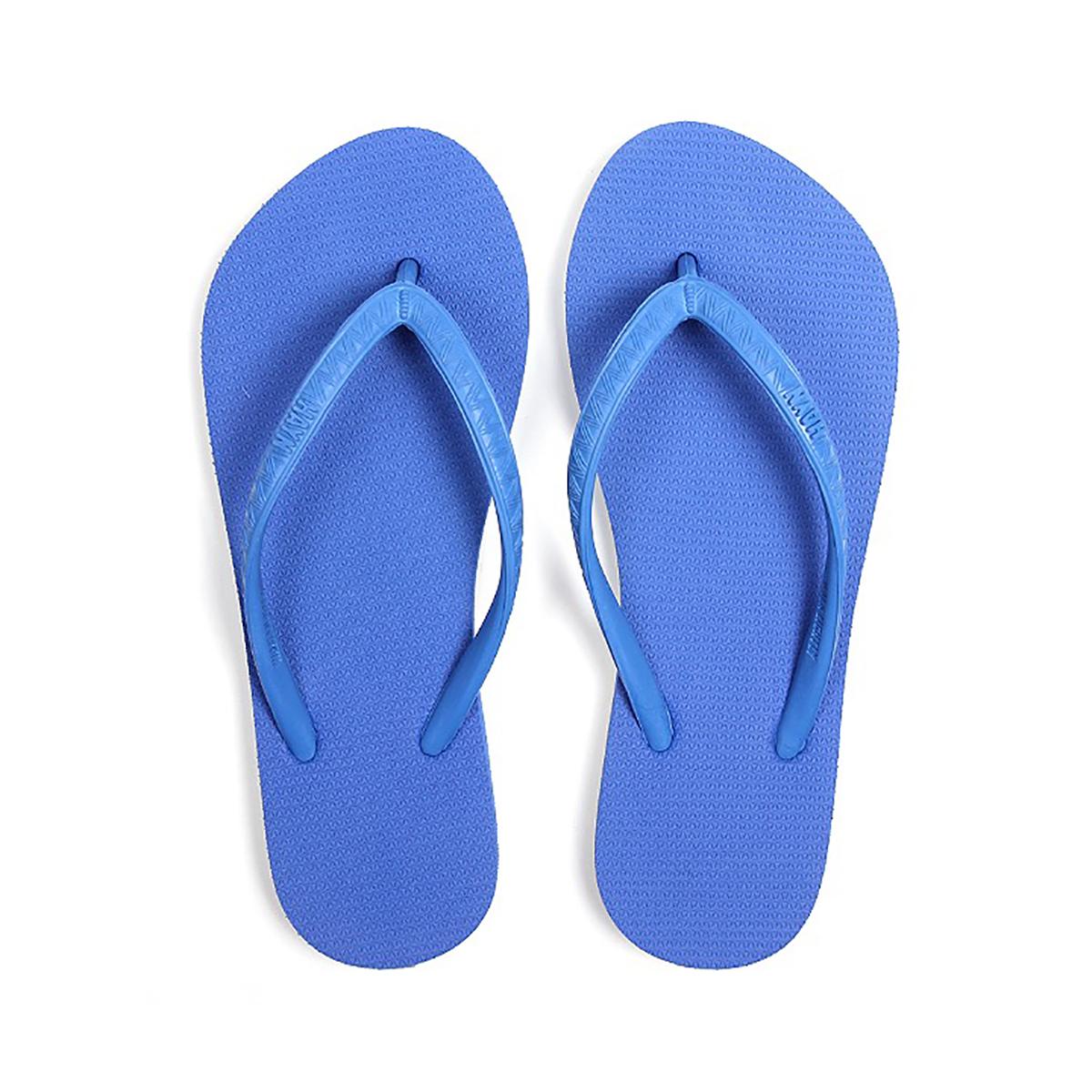 ハワイ生まれのLOHASなビーチサンダル|CORE (WOMEN) Denim | 足も心も気持ちいい、ハワイ生まれのビーチサンダル