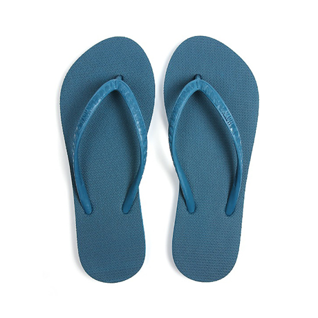 ハワイ生まれのLOHASなビーチサンダル TONAL (WOMEN) Peahi   足も心も気持ちいい、ハワイ生まれのビーチサンダル US8(26cm)
