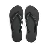 ハワイ生まれのLOHASなビーチサンダル|STUDDED (WOMEN) Lava Rock | 足も心も気持ちいい、ハワイ生まれのビーチサンダル|US7(25cm)