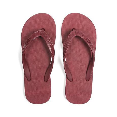ハワイ生まれのLOHASなビーチサンダル|CORE (MEN) Li Hing Mui | 足も心も気持ちいい、ハワイ生まれのビーチサンダル|US10(28cm)