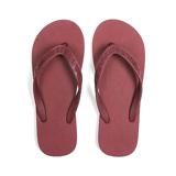 ハワイ生まれのLOHASなビーチサンダル|CORE (MEN) Li Hing Mui | 足も心も気持ちいい、ハワイ生まれのビーチサンダル|US7(25cm)(入荷予定なし)
