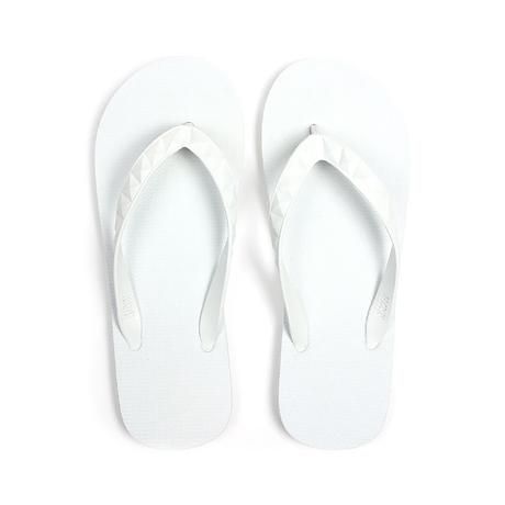 ハワイ生まれのLOHASなビーチサンダル|STUDDED (MEN) Haupia | 足も心も気持ちいい、ハワイ生まれのビーチサンダル|US7(25cm)