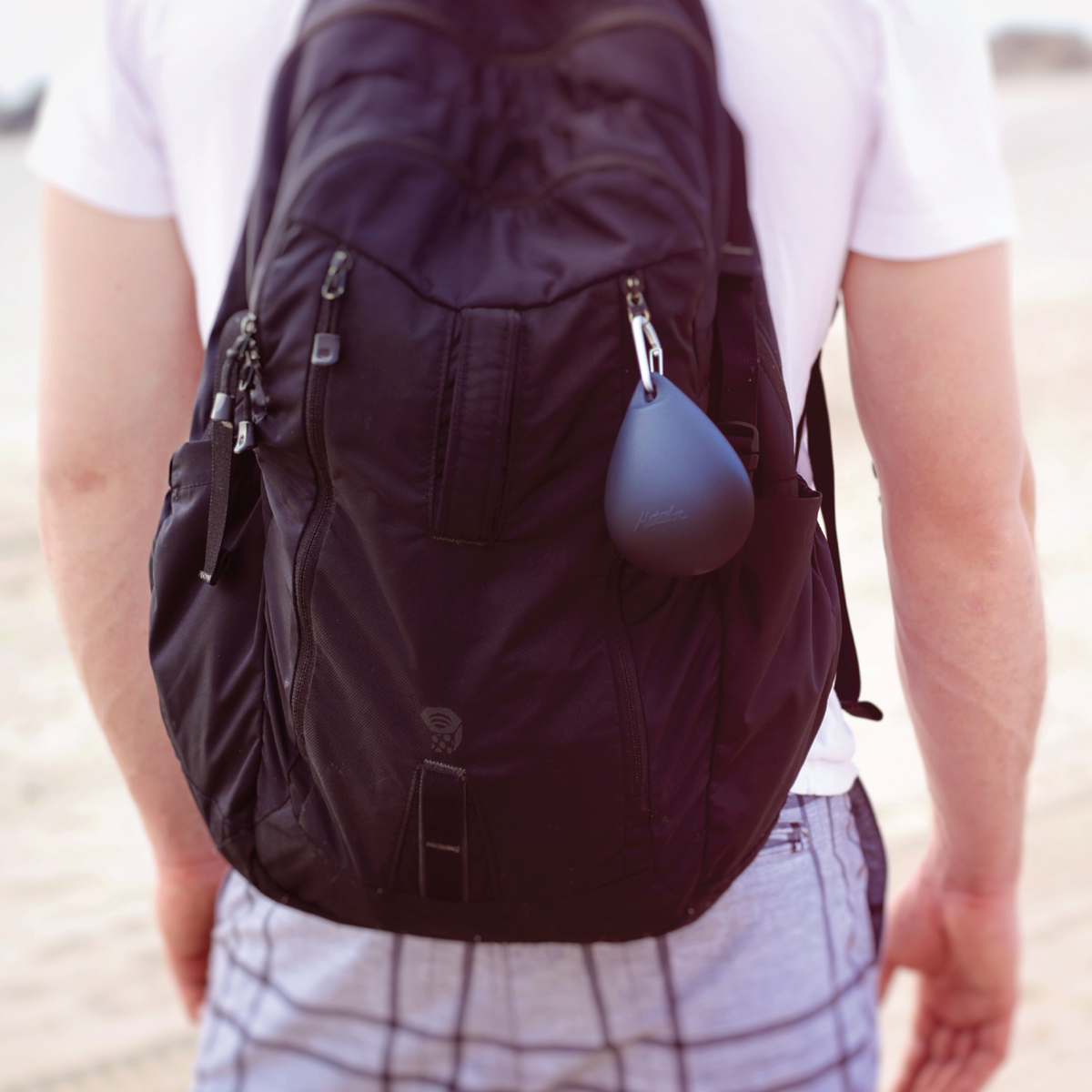 手のひらサイズになる大容量バッグ|XLサイズ | 濡らしたくないもの・濡れたものを入れられる《完全防水》圧縮バッグ | Matador DROPLET XL DRY BAG