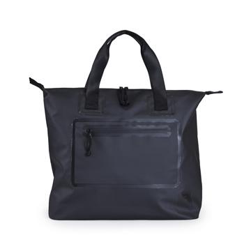 西海岸生まれの「都会派バッグ」|《トートバッグ》ウェットスーツの発明者が作った、防水・デザイン両立の「都会派バッグ」| BODY GLOVE|BLACK(入荷時期未定)