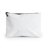 西海岸生まれの「都会派バッグ」|《クラッチバッグ》ウェットスーツの発明者が作った、防水・デザイン両立の「都会派バッグ」| BODY GLOVE|WHITE