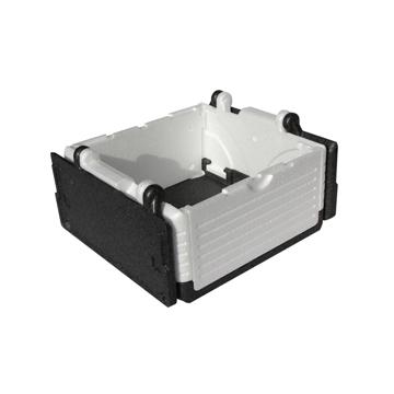 """あなたのワガママに応える""""魔法の箱"""" 《レギュラー》まるで""""魔法の箱""""、軽くて丈夫なたためるクーラーボックス(23ℓ) Flipbox"""