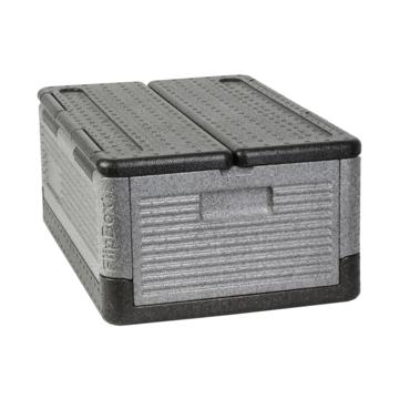 《プレミアムラージ》軽くて丈夫なたためるクーラーボックス39ℓ | Flipbox