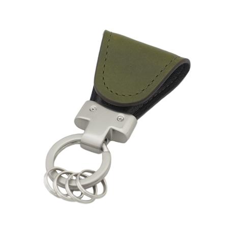 いつも「鍵」はそこにある|《イタリアンオイル》もう迷子にならない、「鍵」の定位置が見つかるマグネット付きキーホルダー|olive