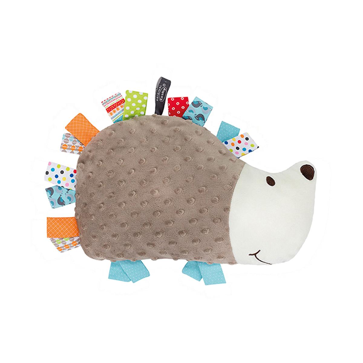 冬の寒さを乗り越える「湯たんぽ」 ハリネズミ湯たんぽ   一緒に寝ようね、と話してくれそうな、愛くるしいぬいぐるみ湯たんぽ