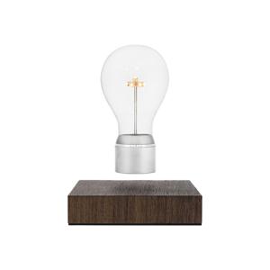 エジソン以来の発明、磁力で宙に浮くLED電球 | FLYTE