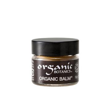 《バーム》ハーブ研究家が30年も追求してきた100%オーガニックバーム|organic BOTANICS