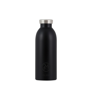 "《CLIMA-500ml・無地》""私らしさ""を選べる、イタリアンデザイン光る「マイボトル」|24Bottles"