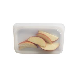 《293.5ml/スナック》食材の密閉保存から調理まで、これひとつでOK!繰り返し使えるマルチバッグ|stasher