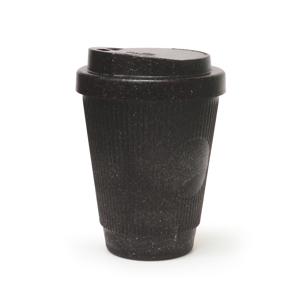 タンブラーカップ|コーヒー抽出後の豆かすが、おしゃれなカップに再生!|KAFFEE FORM