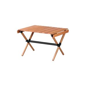 《ローテーブル小》家具メーカーが本気で考えた、家でも外でも寛げるキャンプ用品|Hang Out