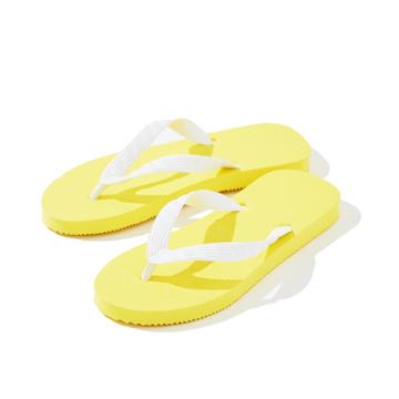 《Sサイズ|23〜24cm》日本人の足型に沿った、歩きやすいビーチサンダル