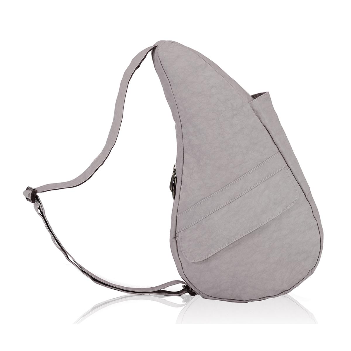 お出かけが増える「ボディバッグ」|2019年新作《Mサイズ》人間工学による「しずく型」で、荷物も体も軽くなるボディバッグ|Healthy Back Bag