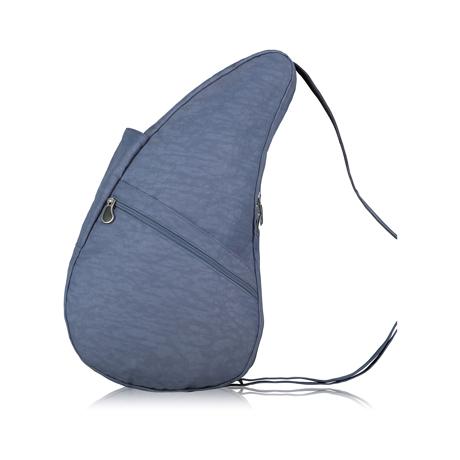 お出かけが増える「ボディバッグ」|2019年新作《Mサイズ》人間工学による「しずく型」で、荷物も体も軽くなるボディバッグ|Healthy Back Bag| ヴィンテージインディゴ