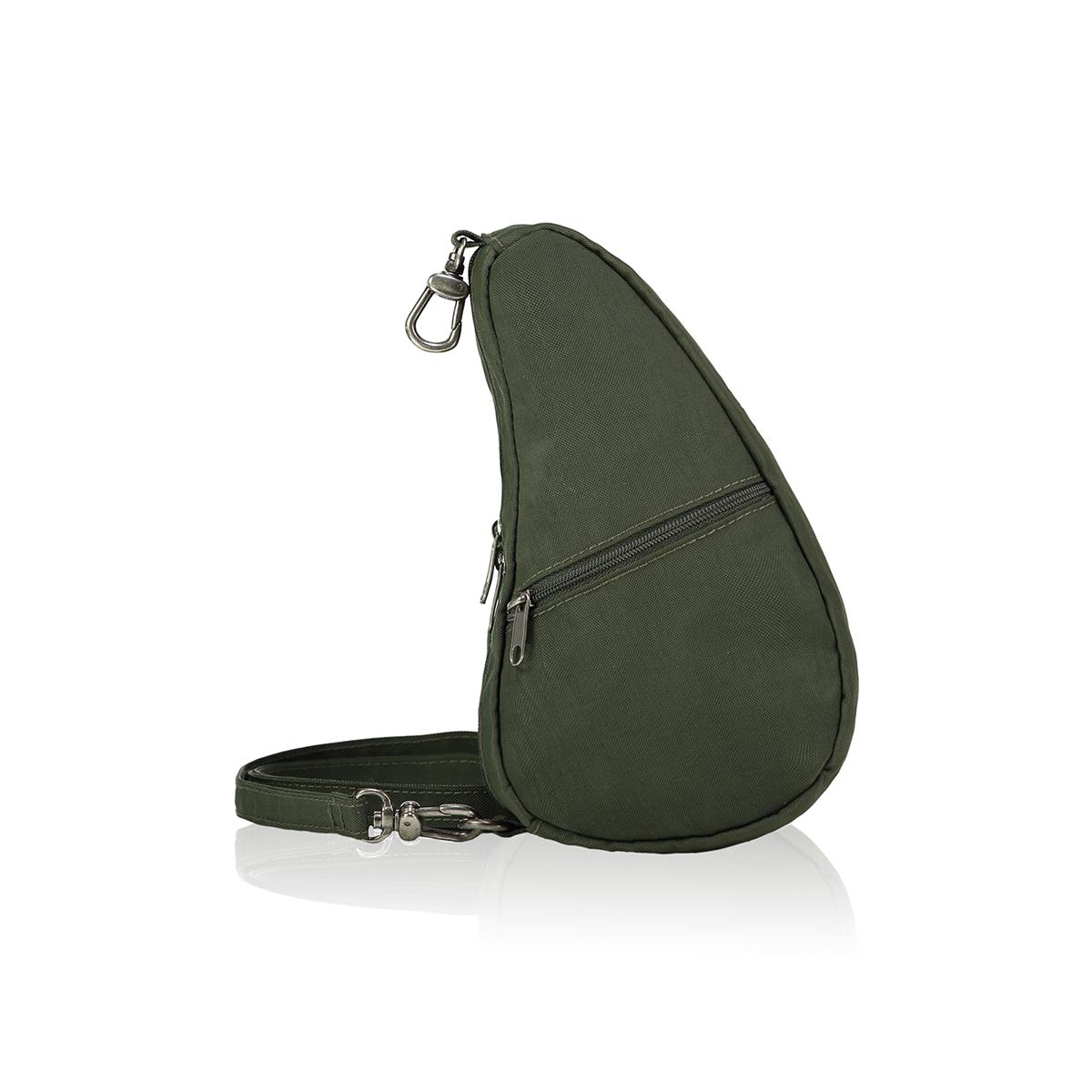 お出かけが増える「ボディバッグ」|《バッグレット》人間工学による「しずく型」が、体にフィットするボディバッグ|Healthy Back Bag