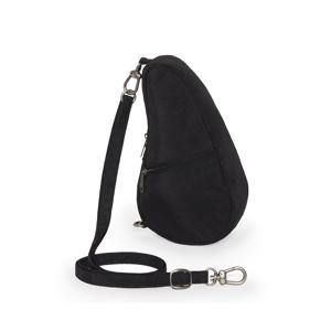 《バッグレット》人間工学による「しずく型」が、体にフィットするボディバッグ|Healthy Back Bag