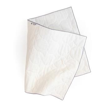 《Lサイズ》3層構造の綿が水分を一発で'掴む'!吸水・速乾性に優れた、毛羽がつかない「キッチンふきん」| YARN HOME