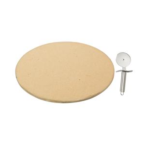 《オプション/ピザストーン》アッツアツの焼き立てピザが食べられる「ピザストーン」|SWING