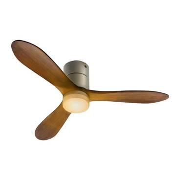 モダンモデル|室温ムラを解消して、風通しがいい家をつくるシーリングファン